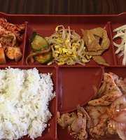 Chong's Korean Restaurant