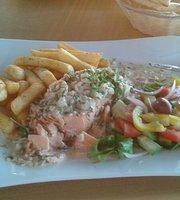 Thessaloniki Tavern