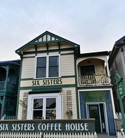 ‪Six Sisters Coffee House‬