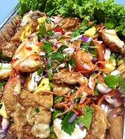 THAI Street Food at Amoy Street Food Centre