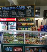 Majestic Cafe
