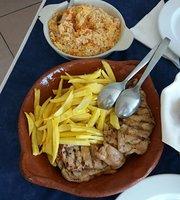 Restaurante Bom Garfo