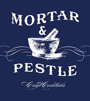 Mortar & Pestle Bar