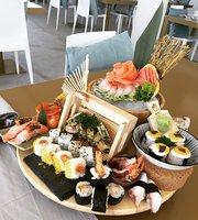 Sky Valley Restaurant & Sushi Bar