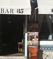 Bar 35 Lisboa