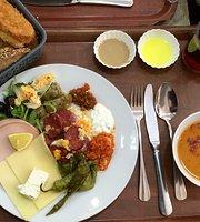 Restaurant Lagos