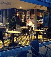 Cafe Scott