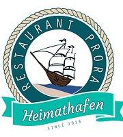 Restaurant Heimathafen Prora