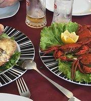 Restaurante Tres Mares