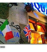 Aqua Pizzeria Ristorante