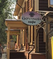 Govinda Cafe