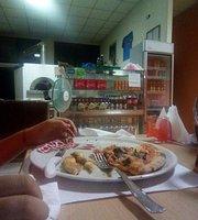 Pizzeria Regina Margherita