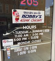 Bobby's Asian Cuisine