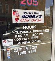 Bobby's Asian Cuisine