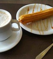 Francesca Cafe Bar