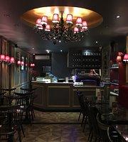 EP's Cafe Patisserie Krabi