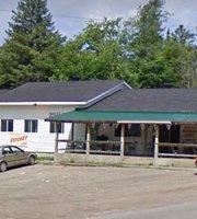 Restaurant de la Rivière Perdue