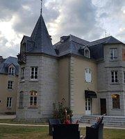 Restaurant Le Theophile , Chateau d'Orfeuillette
