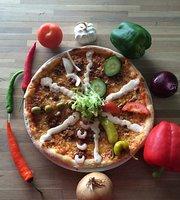 Olands Reastaurang & Pizzeria