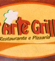 Restaurante E Pizzaria Arte Grill