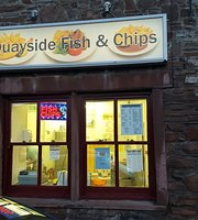 Quayside Fish and Chip Shop