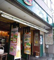 Freshness Burger Hakusan Ekimae