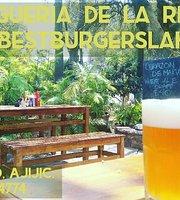 Burgueria De La Ribera