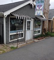 The Tin Pan Bakery and Bistro