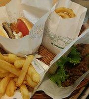 Mos Burger Pallet Kumoji