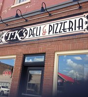 TK's Deli & Pizzeria
