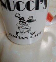 Nucci's Italian Cafe