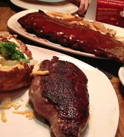 Outback Steakhouse - Shopping Metropole