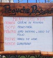 Peguche Restaurante