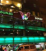 Dumbo - Heroinas