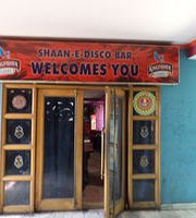 Shaan-E-Disco Bar