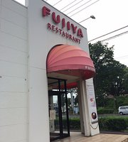 Fujiya Restaurant Maebashi Chuo Ohashi
