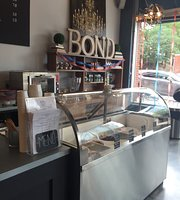Bond Coffee Company
