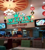 Willy Vietnamese Restaurant