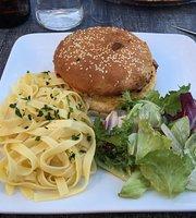Brasserie de Hotel de Ville