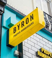 Byron Gloucester Road