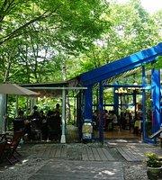 Shinshu Fujimi Cheese Kobo Chokuei Terrace Restaurant Chestnut