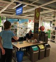 Restaurant IKEA - Rouen