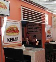 """Fast food """"EMI"""""""