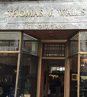 Thomas J Walls Coffee