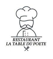 La Table Du Poete