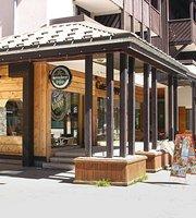 Café Frappé Les 2 Alpes