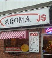 Aroma JS