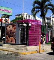 Dey Donuts