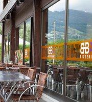 Restaurant BBA
