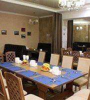 Kochevnik Cafe